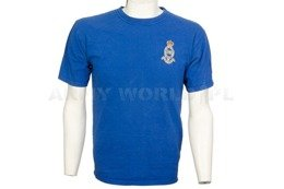 Thermoactive T-shirt With Badge EIIR Blue Used