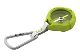 Tourist compass SILVA Metro Green - Original - New