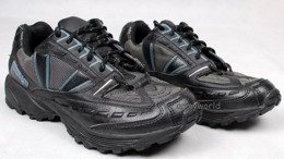 Training Shoes Bundeswehr Military Sport Shoes  (M3) II Quality SecondHand