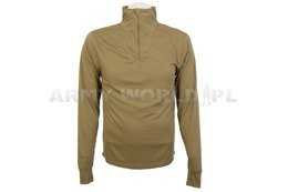 Trikot Lightweight Brown Oryginał Used