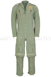 US Army Aircrew Coverall MK16A Olive Oryginal Used