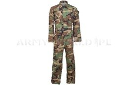 US Army Mechanic Coveralls Woodland Type I Original New