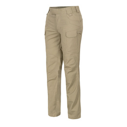 WOMAN PANTS Helikon-Tex UTP  Khaki Ripstop Urban Tactical Pants
