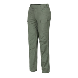 WOMAN PANTS Helikon-Tex UTP  Olive Drab Ripstop Urban Tactical Pants