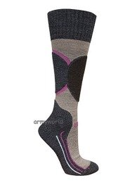 WOMEN'S SOCKS Snow Force BRUBECK