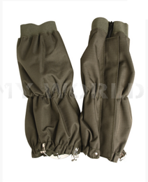 Waterproof Gaiters Mil-tec Olive New