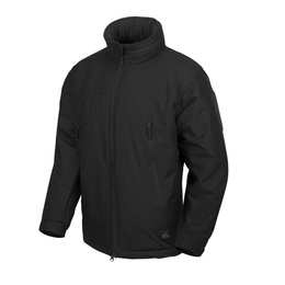 Winter jacket LEVEL 7-Climashield® Apex  Helikon-Tex Black