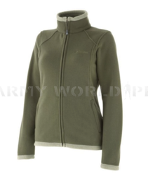 Women's Fleece Jacket Berghaus SERA Green New