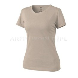 Women's T-shirt Helikon-Tex Beige New