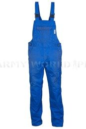 Workwear Overalls PLANAM Navy Blue Original Used