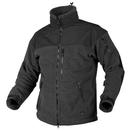 fleece jacket Windblocker Helikon-Tex Classic Black New