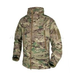 jacket Helikon-tex Gunfighter Shark Skin Windblocker Camogrom
