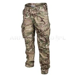 military cargo pants PCS -Personal Clothing System in MP Camo camouflage Helikon-tex