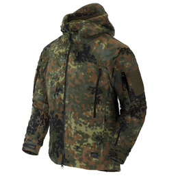 military fleece jacket Patriot Helikon-Tex Flecktarn New