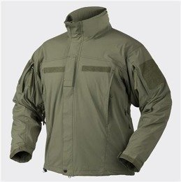 shirt- Soft Shell - LEVEL 5 Ver.II - Helikon-tex - Oliv Green