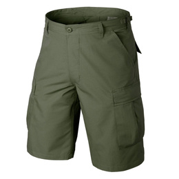 shorts Type BDU Helikon Ripstop OLIV military shorts