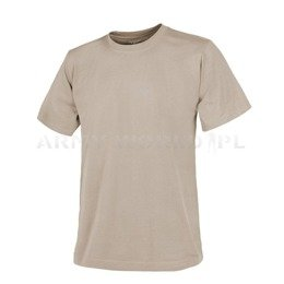 t-shirt HELIKON-tex Classic Army T-SHIRT KHAKI New
