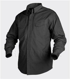 tactical shirt Helikon Defender black New