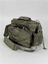 waist bag DIRECT ACTION Foxtrot® - Cordura® - Helikon-tex - PL Camo