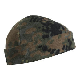 watch cap Helikon  Dokerka fleece Flecktarn