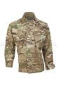 British Military Shirt With Collar Tropical MTP (Multi Terrain Pattern) Original New