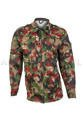 Military Swiss Shirt TASS 57 Original New