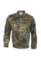 Military Tropical Shirt Kosovo Bundeswehr Original Used