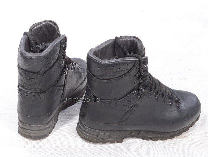 climbing boots meindl mfs system gore tex original demobil. Black Bedroom Furniture Sets. Home Design Ideas