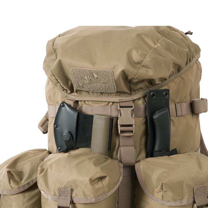 Matilda Backpack Helikon Tex 35 Liters Olive Green