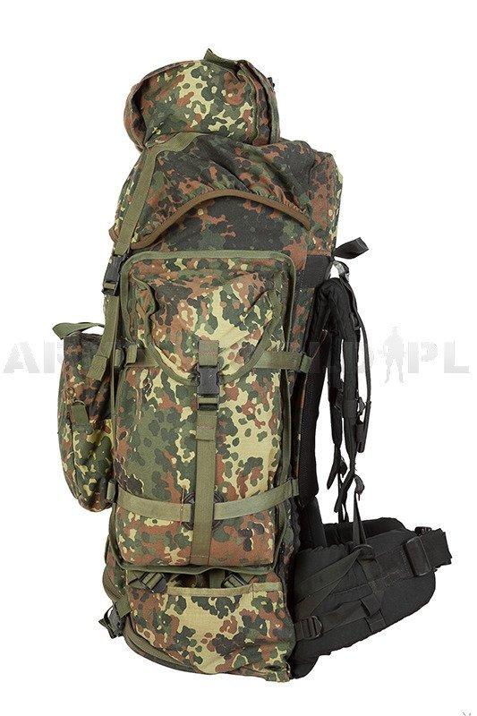 Flecktarn рюкзак розничные магазины рюкзаков
