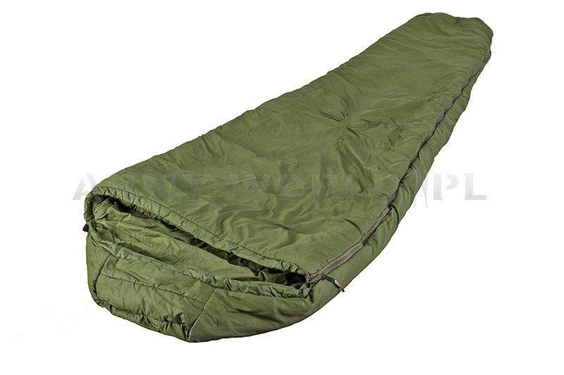 Military British Sleeping Bag Softie 12 Mummy Type Snugpak ...
