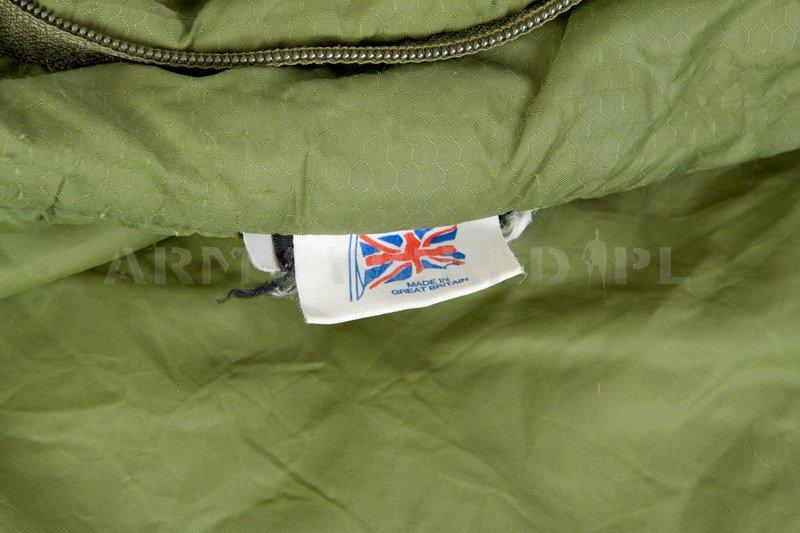 Military British Sleeping Bag Softie 9 Mummy Type Snugpak ...