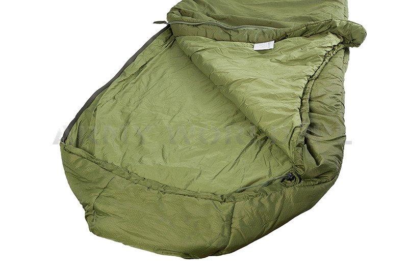 Military British Sleeping Bag Softie Mummy Type Snugpak ...