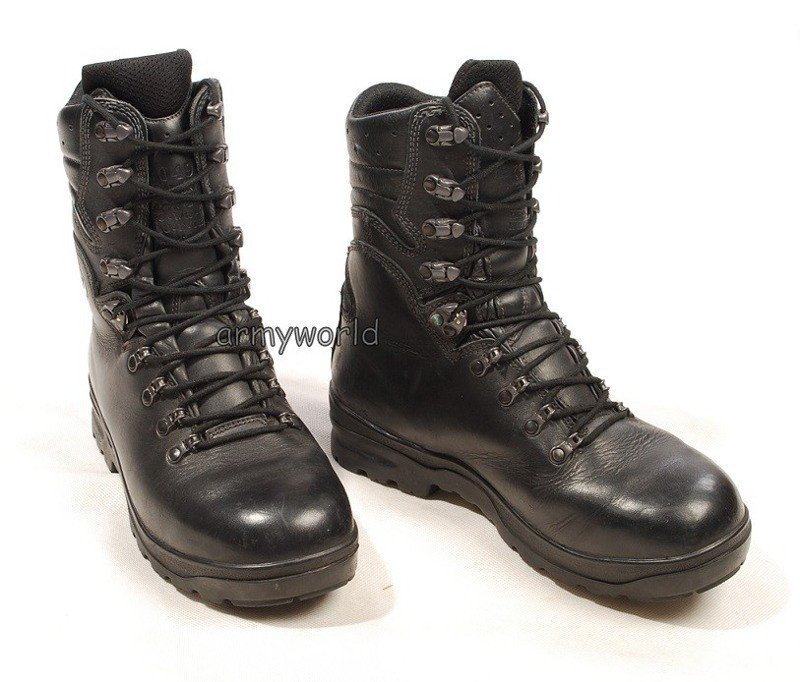 military shoes jolly gore tex safety footwear original demobil sufficient condition shoes. Black Bedroom Furniture Sets. Home Design Ideas