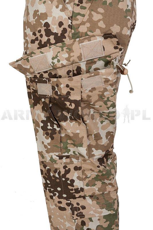 Military Trousers Fleck Arid German Multicam Mil Tec