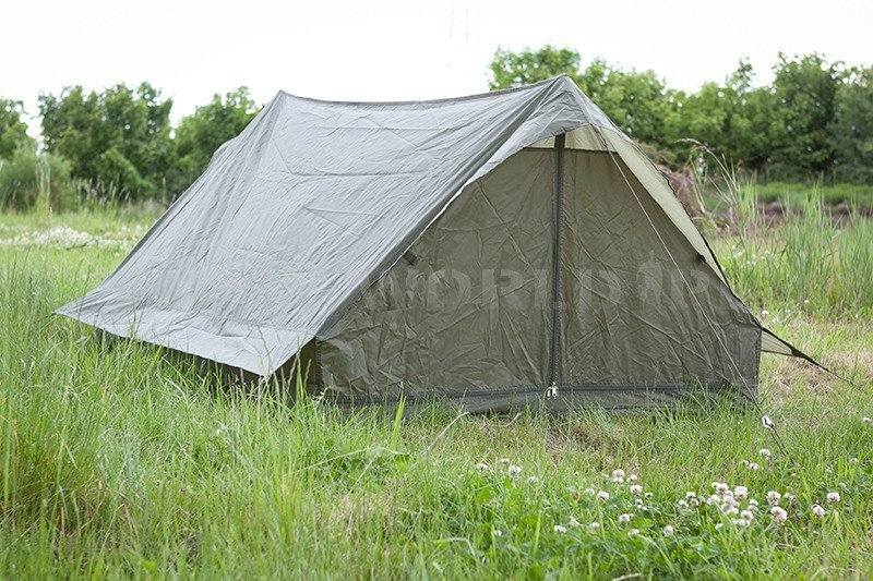 French Army Tent Model F1 Original New Military
