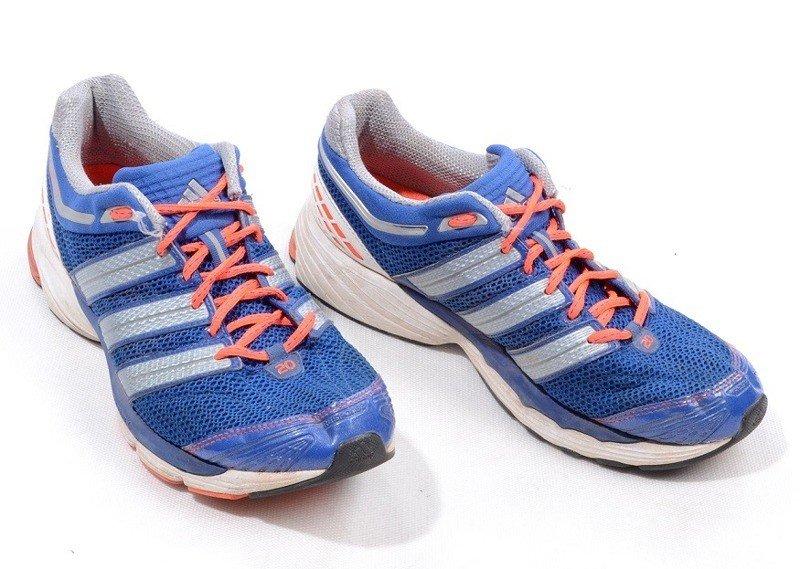 buty sportowe armii holenderskiej adidas nr g41208