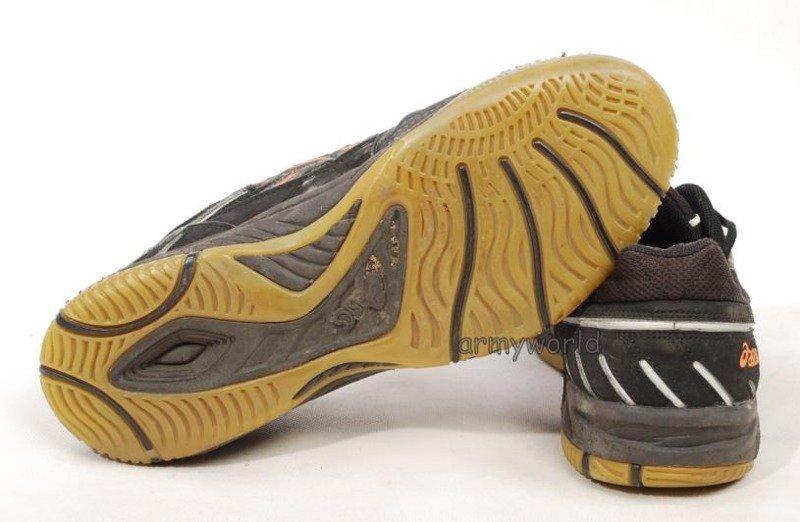 buty sportowe armii holenderskiej asics rozmiar 46 demobil