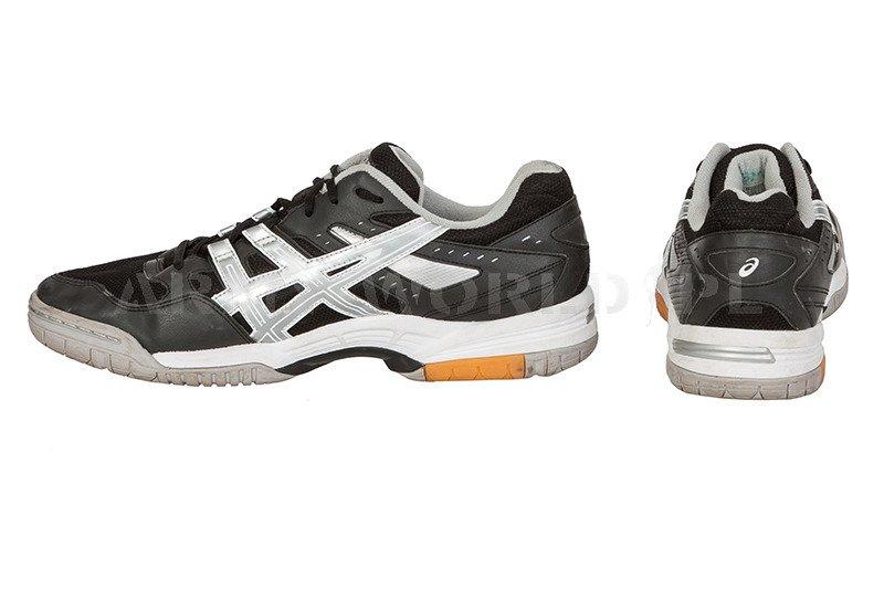 sport shoes army asics gel rocket nr b207n