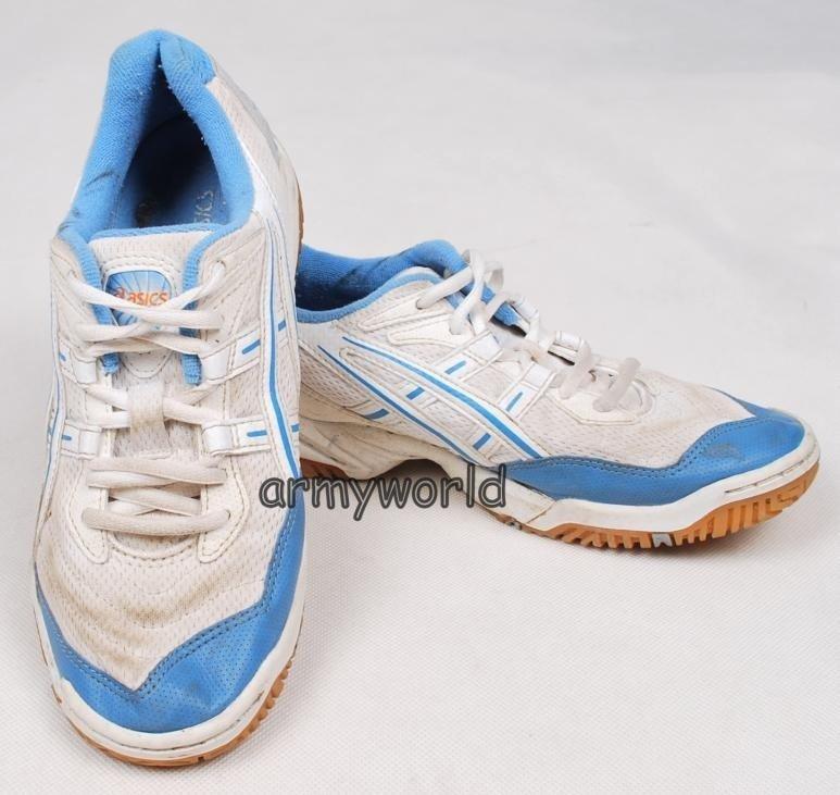 buty sportowe armii holenderskiej asics rozmiar 39 1 2