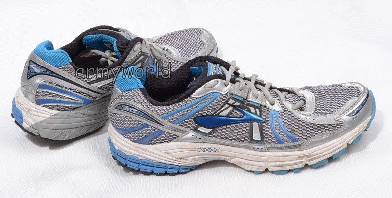 sport shoes army gts size 46 original
