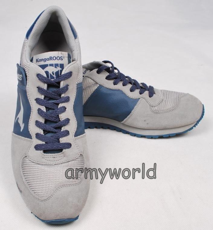 buty sportowe armii holenderskiej kangaroos demobil buty