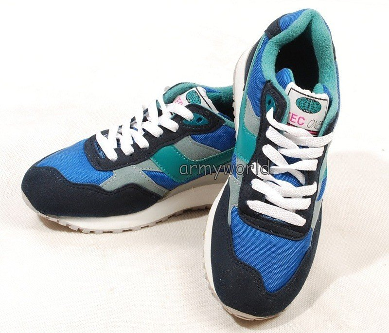 sport shoes of army original new blue shoes