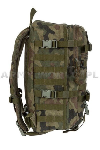 Military backpack WISPORT Sparrow 30 PL Camo New