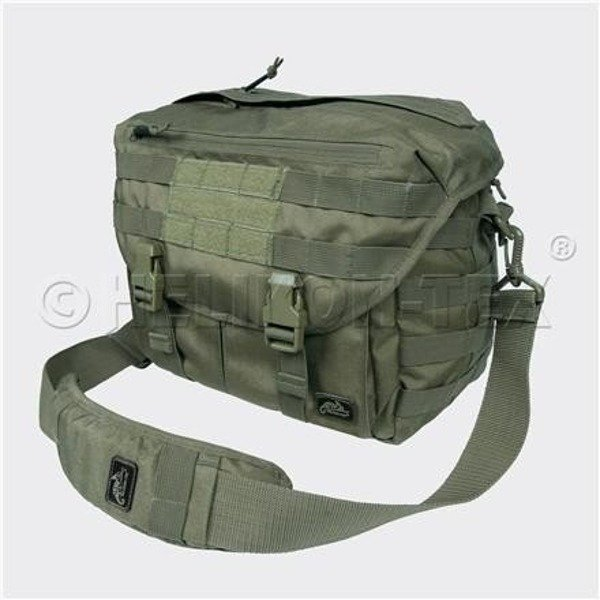 WOMBAT BAG Helikon-Tex with MOLLE system Oliv