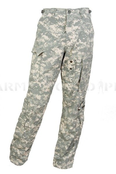 Air Crew Trousers US Army A2CU Flame-retendant Original Demobil