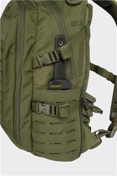 BACKPACK DIRECT ACTION Dust® Cordura® Oliv New