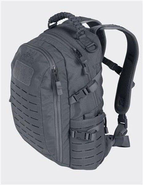 BACKPACK DIRECT ACTION Dust® - Cordura® - Shadow Grey- Helikon-Tex NEW