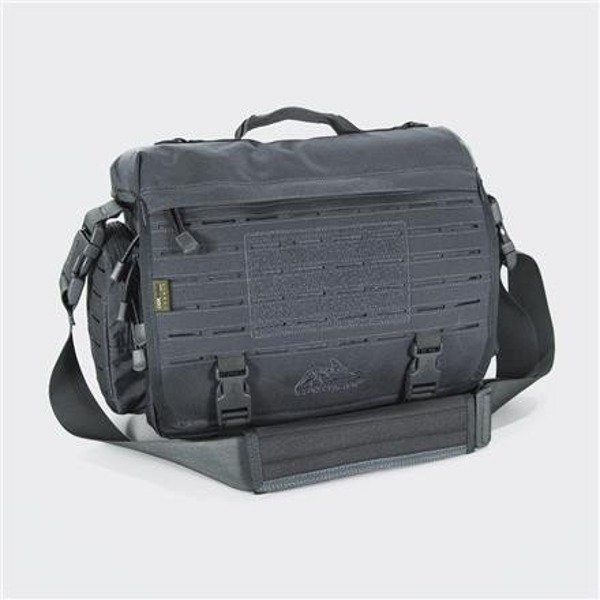 BAG DIRECT ACTION Messenger Bag® - Cordura® - Shadow Grey- Helikon-tex NEW