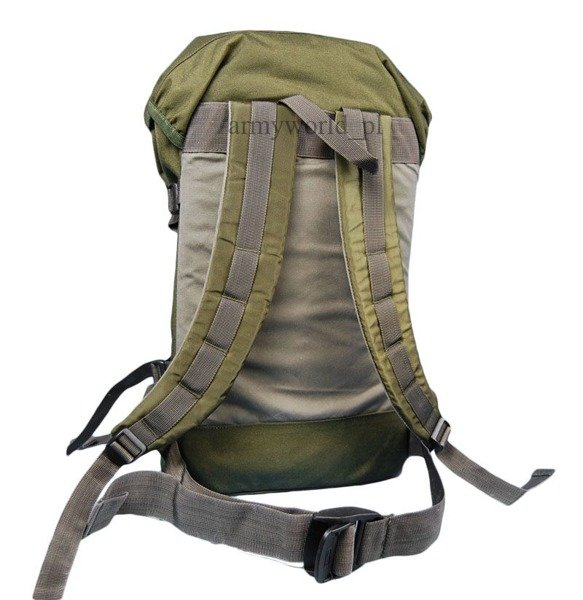 Backpack Berghaus 35L Special Forces Model Munro Original Demobil